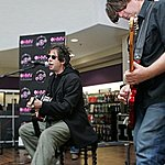 Echo & The Bunnymen Stormy Weather – Live Hmv Session