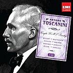 Arturo Toscanini Icon: Arturo Toscanini