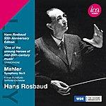 Hans Rosbaud Mahler: Symphony No. 5