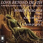 Robert Wagner Love Beyond Death