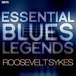 Roosevelt Sykes Essential Blues Legends - Roosevelt Sykes
