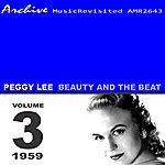 Peggy Lee Beauty And The Beat