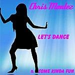Chris Montez Some Kinda Fun