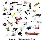 Alien Music Club Dosta
