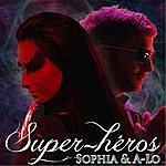 Sophia Super-Héros