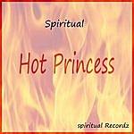 Spiritual Hot Princess