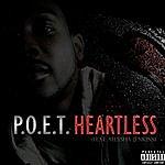 P.O.E.T. Heartless (Feat. Allysha Jenkins)