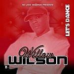 Willow Wilson Let's Dance