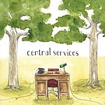 Central Services (Self-Titled Lp)