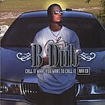 B-Dub Call It What You Want To Call It Mix Cd