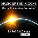 Rob McConnell Music Of The 'x' Zone