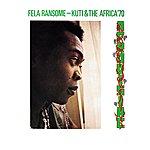 Fela Kuti Afrodesiac