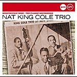 Nat King Cole Trio Honeysuckle Rose (Jazz Club)