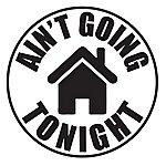 John Paul Ain't Going Home Tonight (Hip-Hop Version) (Single)