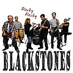 The Blackstones Funkyboy (Single)