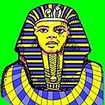 Anthony James The Boy King - The Legend Of Tutankhamun