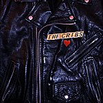 The Cribs Leather Jacket Love Song