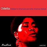 Odetta Ballads For Americans & Other American Ballads