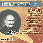 NBC Symphony Orchestra July 25, 1943 Toscanini And Mussolini: The Tables Are Turned