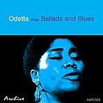 Odetta Odetta Sings Ballads And Blues