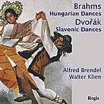 Alfred Brendel Brahms And Dvorak Dances