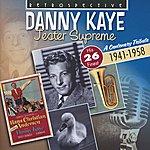 Danny Kaye Jester Supreme