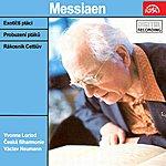 Yvonne Loriod Messiaen: Oiseaux Exotiques, La Bouscarle, Réveil Des Oiseaux