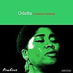 Odetta Christmas Spirituals