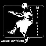 Marc Rizzo Wicked Shattered (Single)