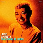 June Christy The Song Is June!