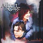 Albert Burnin' Moonlight