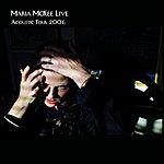 Maria McKee Live Acoustic Tour 2006