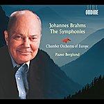 Paavo Berglund Brahms: Symphonies Nos. 1-4