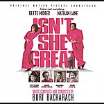 Burt Bacharach Isn't She Great (Original Motion Picture Soundtrack)