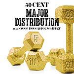 50 Cent Major Distribution (Edited Version)
