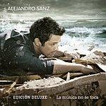 Alejandro Sanz La Música No Se Toca (Deluxe)