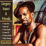 Gregory Isaacs Dance Hall Don