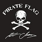 Kenny Chesney Pirate Flag