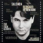 Esa-Pekka Salonen Herrmann - The Film Scores