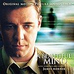 James Horner A Beautiful Mind (Original Motion Picture Soundtrack)