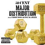 50 Cent Major Distribution (Explicit Version)
