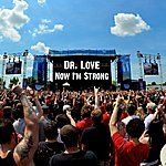 Dr. Love Now I'm Strong - Single