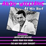 Andy Williams Andy Williams At His Best