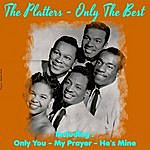The Platters Only The Best