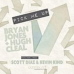 Bryan Jones Pick Me Up