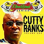 Cutty Ranks Penthouse Flashback Series (Cutty Ranks) Vol. 1