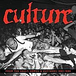 Culture From The Vault: Demos And Outtakes 1993-1998