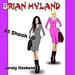 Brian Hyland All Shook Up