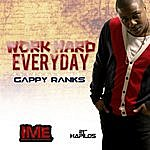 Gappy Ranks Work Hard Everyday - Single