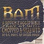 Bam Pray At Will (Screwed & Chopped)